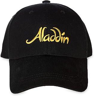 522a40f8e6f6a2 Disney Aladdin Baseball Cap for Adults - Oh My Multi