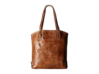 Bed Stu Barra (Tan Rustic) Handbags