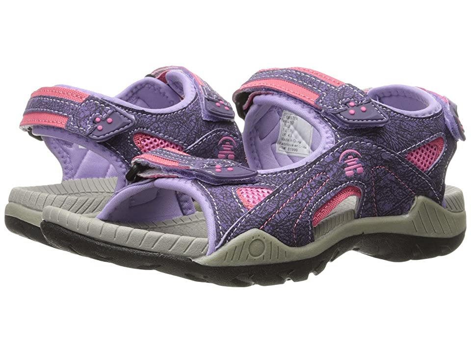 Kamik Kids Lobster (Toddler/Little Kid/Big Kid) (Purple/Lavender) Girl