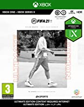 FIFA 21 Ultimate Edition (Xbox One) - International Version