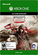 Assassin's Creed Chronicles - China - Xbox One Digital Code