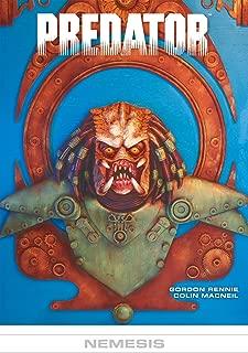 Predator #19: Nemesis