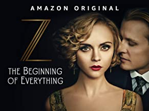 Z: The Beginning of Everything Season 1 (4K UHD)