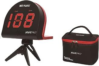 Best net playz multi-sport speed radar Reviews
