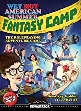 Best wet hot american summer fantasy camp Reviews