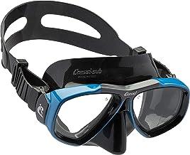 Cressi Focus Mask Diving & Snorkeling Mask