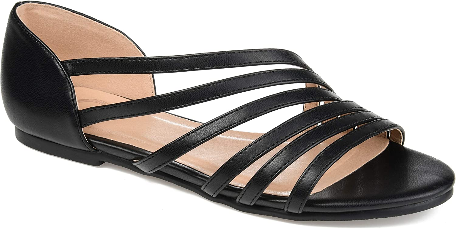 Journee Collection Womens Divina Sandal