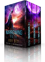 The Narrowing Path: The Complete Trilogy (English Edition)