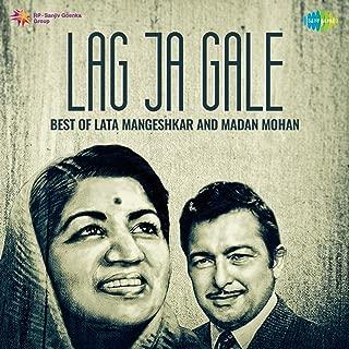 hindi songs lag ja gale lata mangeshkar