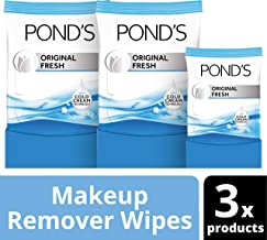 Best ponds face wipes Reviews