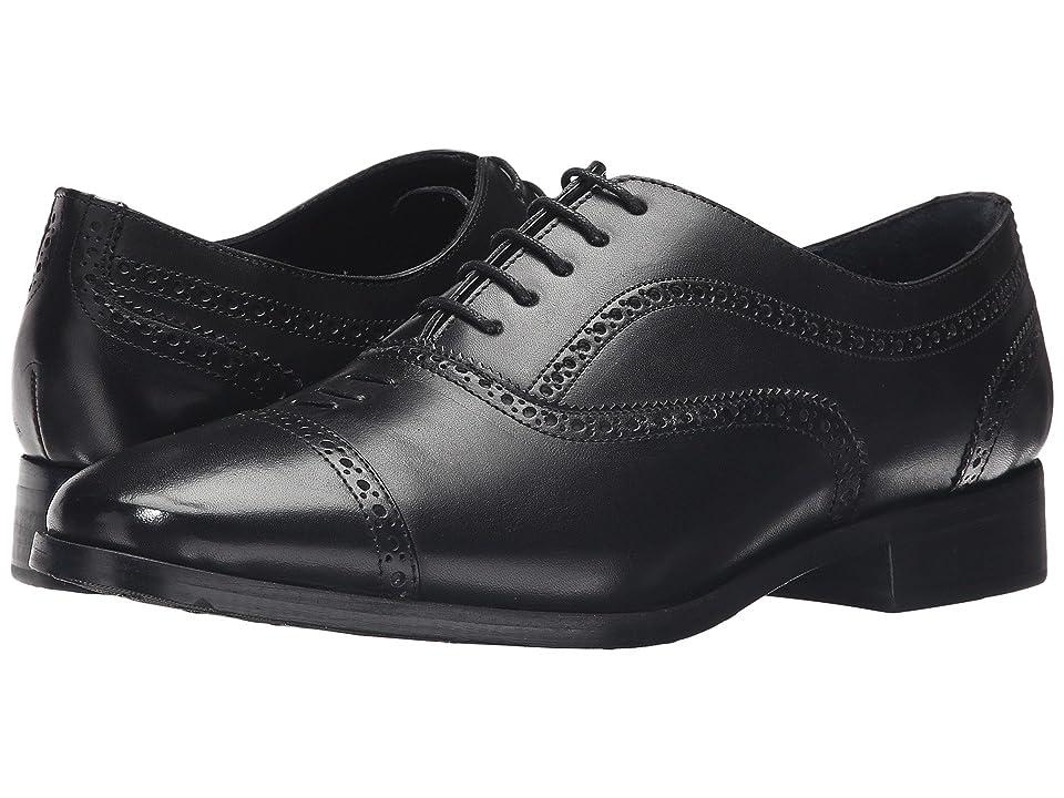 Messico Loreto (Black Leather) Men