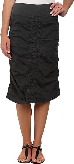Trace Back Skirt