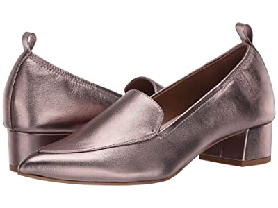 Aerosoles Galloway (Champagne Leather) Women