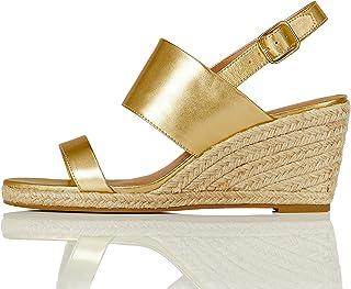 find. 118al4135, Women's Open Toe Sandals