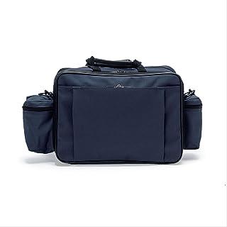 Hopkins Mark V ExL Shoulder Bag for Medical and Home Healthcare Professionals - Navy