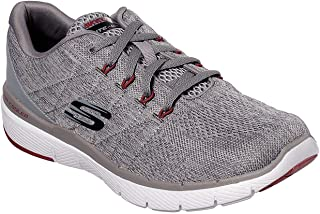 Skechers Mens Flex Advantage 3.0 Stally