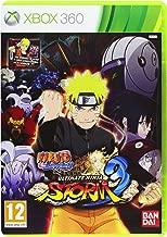 Amazon.es: Naruto Ultimate Ninja Storm: Videojuegos
