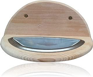 Royal Saunas Essential Oil Holder & Frame
