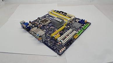 Motherboard FITS Micro ATX Foxconn G45M-S Socket 775 LGA775 LGA 775 G31 Chipset DDR2 USB 2.0 N15235