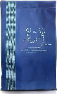 ネルソンズ ドッグフード (5kg) 大容量プレミアムフード 大型犬向け グレインフリー 穀物 香料 着色料 不使用 お肉たっぷり
