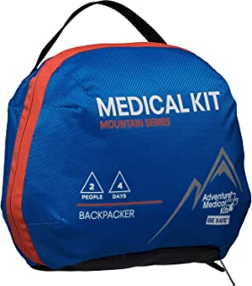Best wilderness medical kit contents Reviews