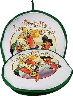 Best tortilla microwave warmer Reviews