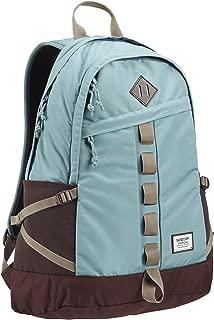 Burton Snowboards Unisex Shackford Pack Luggage, Trellis, Dimensions: 48cm x 32cm x 19cm, Volume: 24L, Durable Polyester Construction