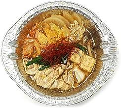 【調理済み鍋セット】三元豚の韓国ダシ旨辛チゲ【冷凍 1人前】高速!鍋奉行