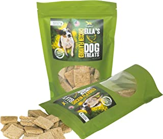 Ellas Diabetic Dog Treats Chicken