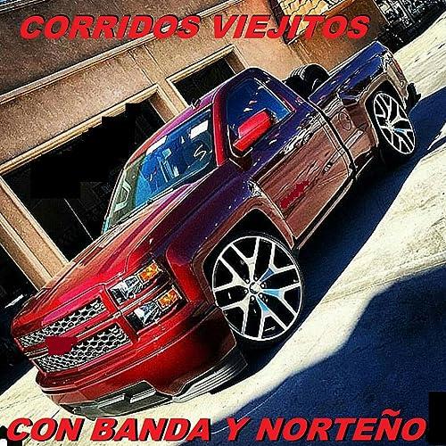 La Banda Del Carro Rojo (Norteño)