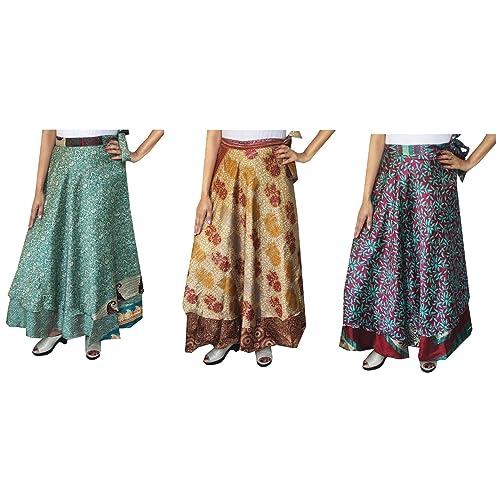 Women's Clothing Mixed Items & Lots Enthusiastic Women Medium Dress/ Skirt Bundle