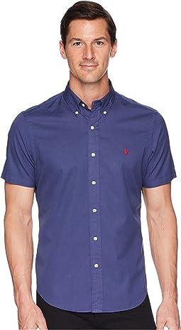 Polo Ralph Lauren - GD Chino Short Sleeve Sport Shirt
