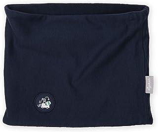 Sigikid 男童 Wendeloopschal 围巾(蓝色 294),均码(尺码:ORI)
