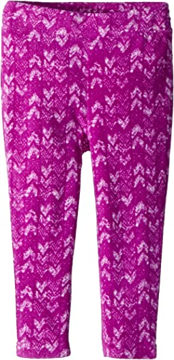 Glacial Printed Leggings (Toddler)