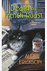 Death by French Roast (A Bookstore Cafe Mystery Book 8) Kindle Edition