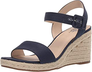 LifeStride TANGO womens Espadrille Wedge Sandal