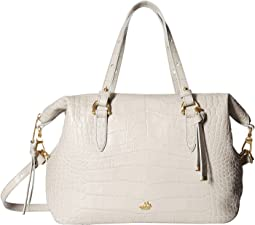 Brahmin - Delaney Satchel