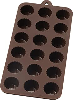 Best chocolate cordial cup molds Reviews