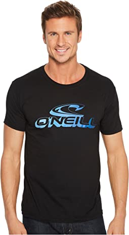 O'Neill - Extra Short Sleeve Screen Tee