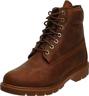 حذاء بيسك مضاد للماء بطول 6 انش للرجال من تيمبرلاند