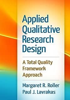 Best research design framework Reviews