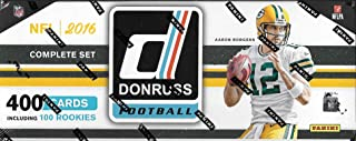 2016 rookies and stars hobby box