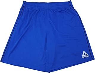 Reebok Mens Size Small Regular Fit Speedwick Active Sport Short, Blue
