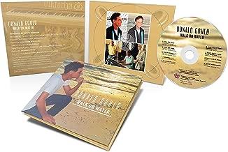 Walk on Water (Digipak CD)