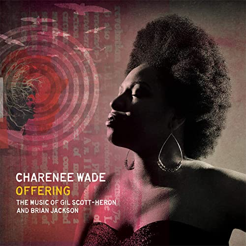 A Toast To The People By Charenee Wade On Amazon Music