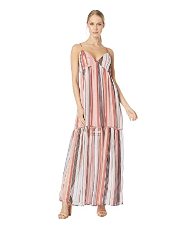 Jack by BB Dakota Sailors Delight Dress (Rose Dawn) Women