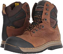 Spate Electrical Hazard Waterproof Steel Toe 8-Eye Boot