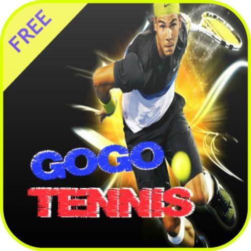 GOGO TENNIS