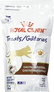 Royal Canin Veterinary Diet Gastrointestinal Feline Cat Treats 7.7 oz