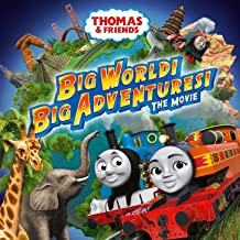Big World! Big Adventures! the Movie (Original Motion Picture Soundtrack)